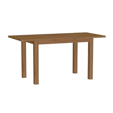 Richmond Oak 1.2m Butterfly Extending Table